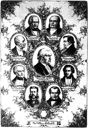 Los Rothschilds y la Economía Mundial